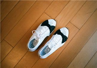 陈冠希ins同款耐克川久保玲联名蝴蝶结运动鞋多少钱_在哪买?