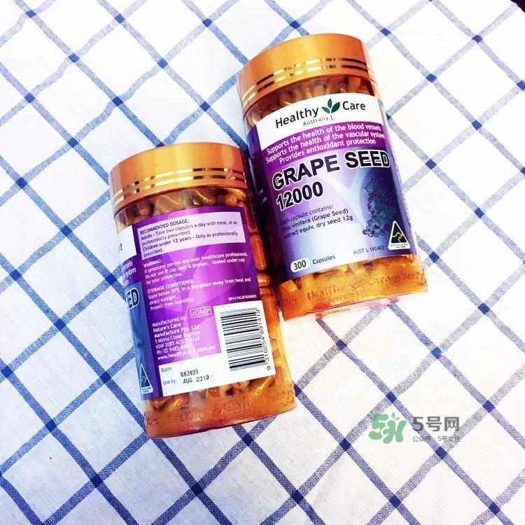 葡萄籽胶囊适合什么年龄吃_葡萄籽胶囊适合多大年龄吃