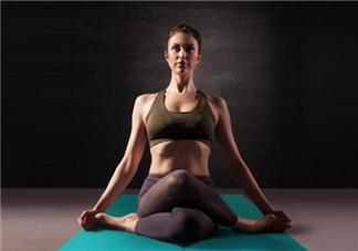 瑜伽垫哪面是正面?瑜伽垫正反面怎么区分?
