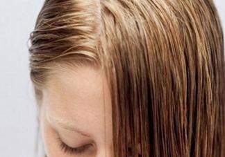 头发出油是什么原因?头发出油怎么办?