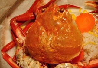 河蟹可以煮吗?河蟹煮多长时间?