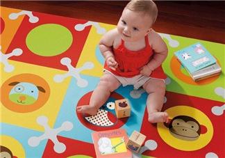 韩国贝贝维尼宝宝爬行垫环保吗?韩国贝贝维尼宝宝爬行垫安全吗?