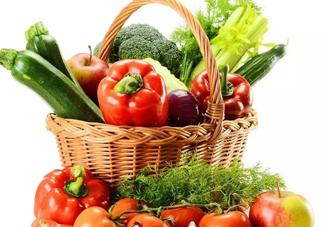 碱性食物能降尿酸吗?吃碱性食物可以减肥吗