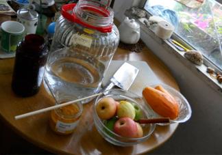 水果酵素多少钱一瓶?水果酵素减肥如何