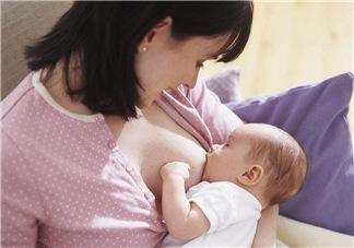 母乳喂养会积食吗?纯母乳喂养的宝宝会积食吗?