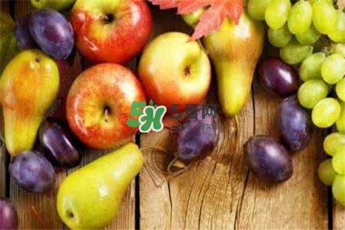 秋季吃什么水果最好?秋季常吃什么水果比较好?