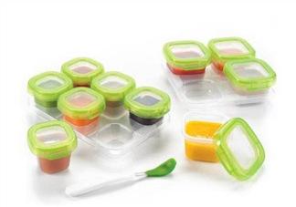 oxo辅食盒怎么消毒?oxo辅食盒怎么清洁?