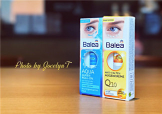 Balea眼霜怎么样 Balea眼霜好用吗