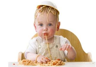 宝宝偏食挑食怎么办?宝宝偏食应对全方案