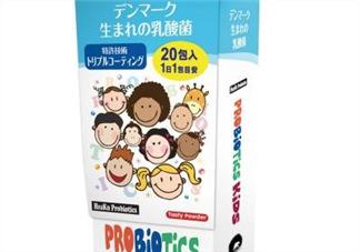 熊健益生菌的吃法 日本熊健益生菌怎么样?