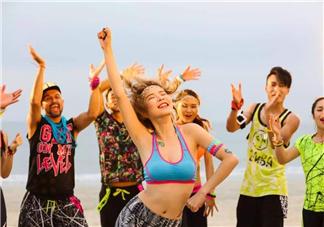 尊巴舞可以减肥吗?尊巴舞减肥效果好吗?