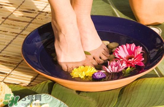 醋泡脚可以去湿气吗?孕妇可以用醋泡脚吗