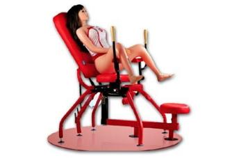 性爱椅的使用方法 在椅子上怎么做爱