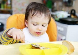 儿童健康饮食是无油无盐无糖吗?儿童饮食健康小常识