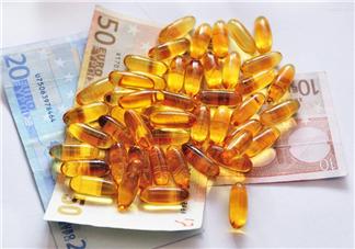 鱼肝油是dha吗?鱼肝油中含有dha吗?