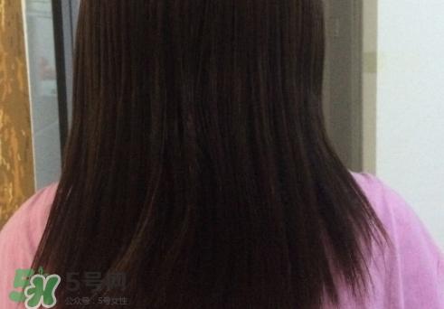 精油摸头发需要稀释吗图片