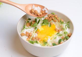 纳豆可以空腹吃吗?纳豆可以减肥吗