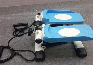 踏步机减肥有用吗?踏步机能减肥吗?