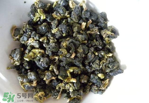 梨山茶叶图片