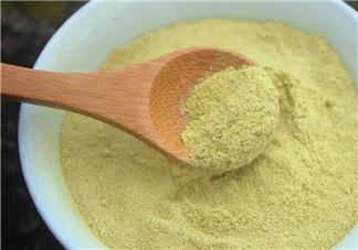 铁皮石斛粉可以做面膜吗?铁皮石斛粉做面膜好吗?