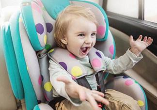 儿童安全座椅的选购误区有哪些?儿童安全座椅的重要性
