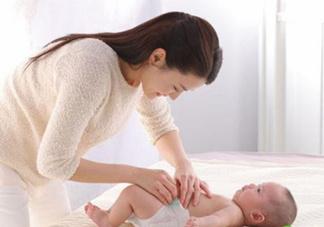 用尿布会红屁股吗?婴儿如何使用尿布?