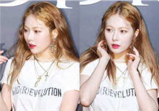 韩式烫发图片女 烫发变女神正确方式