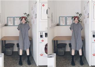 微胖女生穿衣搭配 如何穿得又美又显瘦
