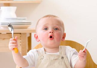 宝宝辅食可以吃哪些蔬菜?宝宝吃蔬菜泥的最佳时间