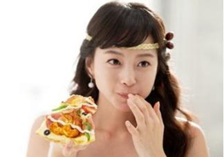 节食减肥为什么反弹?健康节食减肥食谱
