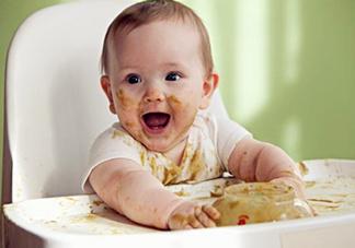 宝宝多大能吃调料?给宝宝辅食加调料的原则