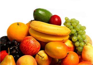 秋天有什么水果?秋天适宜吃的水果
