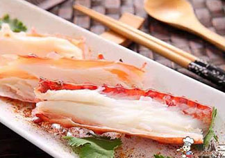 帝王蟹的营养价值 帝王蟹的功效与作用
