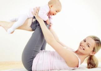 产后怎样恢复身材最快?遵循这七大原则