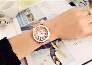 女士手表哪个牌子好?好看的女表推荐