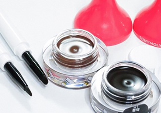 眼线膏有几种颜色_颜色怎么选择