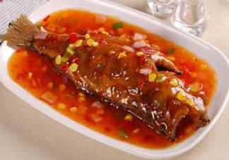 青鱼和草鱼哪个好吃?青鱼和草鱼的区别