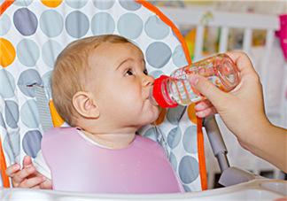 宝宝喝矿泉水好还是自来水好?宝宝喝哪种水好?