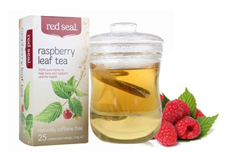 Red Seal红印覆盆子茶怎么样?Red Seal红印覆盆子茶怎么喝?