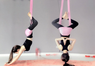 空中瑜伽可以天天练吗?哪些人不适合练空中瑜伽