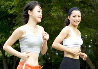 秋天早上几点跑步最好_注意事项有哪些