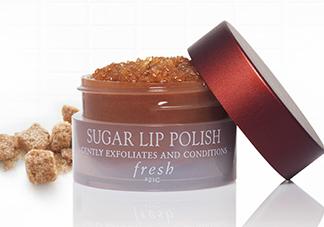 fresh馥蕾诗澄糖护唇磨砂霜怎么用 是唇膏吗