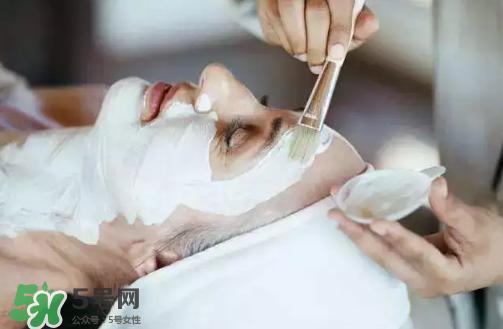膏状面膜适合什么皮肤
