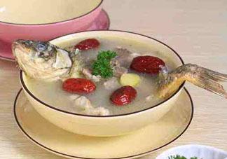 青鱼汤怎么做好吃?青鱼汤的功效与作用
