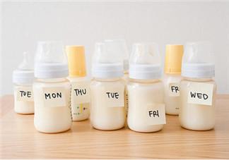 奶瓶怎么清洗干净 母乳奶瓶怎么清洗