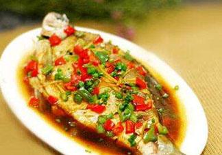 鳊鱼可以做汤吗?鳊鱼能清蒸吗?