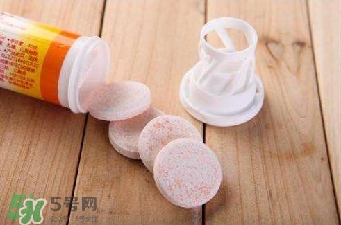 维c泡腾片可以口服吗?维c泡腾片正确的服用方法