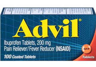Advil是什么药?Advil药功效与作用