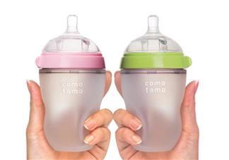 宝宝奶瓶怎么选择 至新手麻麻们