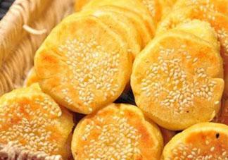 板栗饼吃了会胖吗?吃板栗饼会上火吗?